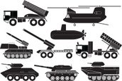 Armored Tank,Armed Forces,S...