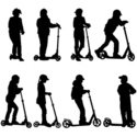People,Activity,Motion,Spee...