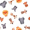 Cute,Rhinoceros,Elephant,Gira…