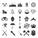 Meat,Symbol,Mountain,Axe,Um...
