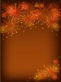 Red,Exploding,Holiday,Event...