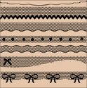 Vector,Pattern,Lace - Texti...