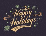 Holiday,Greeting Card,Greet...