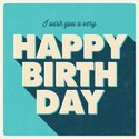 Birthday Card,Typescript,Di...