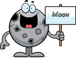 Cartoon,Planet - Space,Sign...
