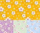 Flower,Retro Revival,Pattern,…