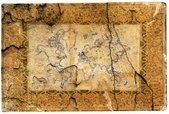 Map,Ancient,World Map,The P...