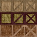 Wood - Material,Textured,Ab...