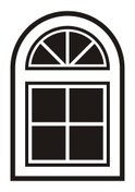 Symbol,Window,Frame,Black C...