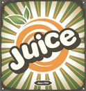 Poster,Juice,Drink,Old,Labe...
