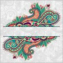 Silk,Ornate,East,Elegance,C...