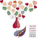 Vector,Flower,Love,Botany,R...