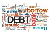 Debt,Problems,Social Issues...