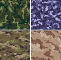 Camouflage Clothing,Pattern...