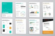 Document,Business,Chart,Pre...