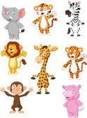Cartoon,Monkey,Characters,C...