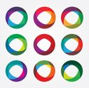 Overlapping,Multi-Layered Effect,Colors,Vector,Business,Red,Visual Identity,Design Element,Modern,Collection,Bright,Spectrum,Purple,Symbol,Insignia,Orange Color,Creativity,Style,Shape,Transparent,Geometric Shape,Fashionable,Abstract,Multi Colored,Green Color,Corporate Business,Print,Icon Set,Circle,Isolated,Bundle,Vibrant Color,Design,Curve,Ilustration,Flat Design,Pink Color,Set,Blue,Ornate,Computer Graphic