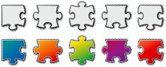 Puzzle,Jigsaw Puzzle,Interl...