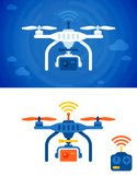 Drone,Surveyor,Telephoto Le...