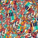 Scribble,Doodle,Abstract,Cr...