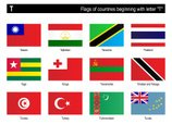 Flag Of Tonga,Thai Flag,Fla...