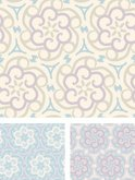Cotton,Pattern,Seamless,Flowe…