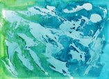 Backgrounds,Blue,Paper,Abst...