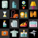 Symbol,Cleaning,Housework,S...