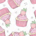 Cake,Backgrounds,Vector,Cut...