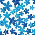 Nature,Design,Blue,Pattern,...