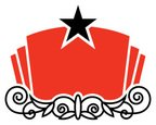 Star Shape,Badge,China - Ea...