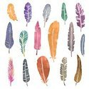 Feather,Symbol,Sign,Nature,...