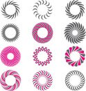 Spiral,Circle,Swirl,Vector,...