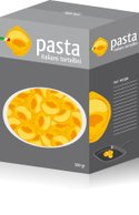 Pasta,Packaging,Box - Conta...