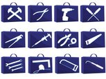 Work Tool,Computer Icon,Solde…
