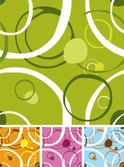 Circle,Seamless,Pattern,195...