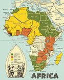 Vertical,Africa,Illustratio...