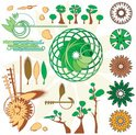 Symbol,Nature,Vector,Icon S...