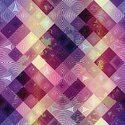 Continuity,Purple,Pattern,C...