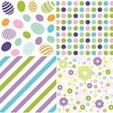 Gift,Easter,Multi Colored,P...