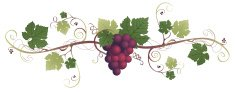 Vine,Grape,Frame,Menu Clip ...