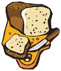 Bread,Loaf of Bread,Pastry Cr…