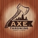 Axe,Event,Sign,Cool Attitud...