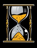 Hourglass,The Past,Time,For...