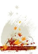 Autumn,Four Seasons,Leaf,Br...