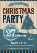 Flyer,Christmas,Ornate,Comp...