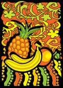 Tropical Climate,Pineapple,Fo…