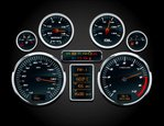 Car,Dashboard,Speedometer,G...