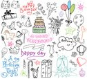 Sketch,Cake,Holiday,Fun,Gif...