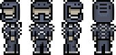 Adult,pixel art,Pixelated,H...